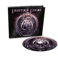 Primal Fear: I Will Be Gone
