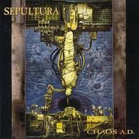 Sepultura : Chaos A.D.