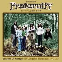 Fraternity: Seasons of Change