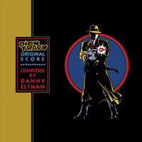 Elfman, Danny: Dick Tracy