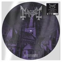 Mayhem: Life eternal