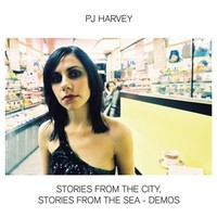 Harvey, PJ: Stories from the city, stories from the sea -Demos