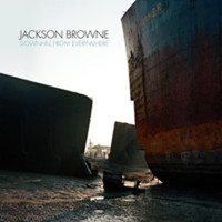 Browne, Jackson: Downhill From Everywhere