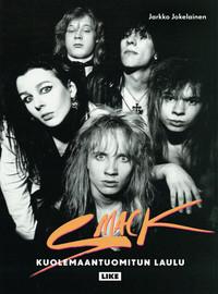 Smack: Smack - Kuolemaantuomitun laulu