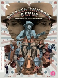 Dylan, Bob: Rolling Thunder Revue - The Criterion Collection
