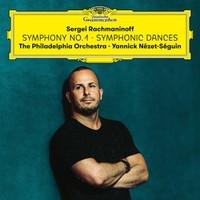 Nezet-Seguin, Yannick: Rachmaninoff: Symphony 1 & Symphonic Dances
