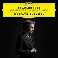 Ives, Charles: Charles Ives: Complete Symphonies