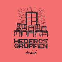 Hederosgruppen: Storstrejk