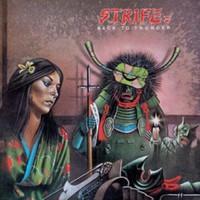 Strife (UK): Back to thunder