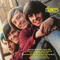 Monkees: The Monkees
