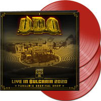 UDO : Live in Bulgaria 2020 - Pandemic Survival Show