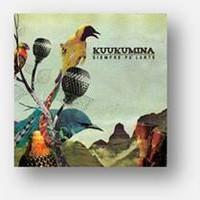 Kuukumina: Siempre pa'lante