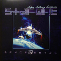 Star One : Space Metal