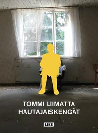 Liimatta, Tommi: Hautajaiskengät