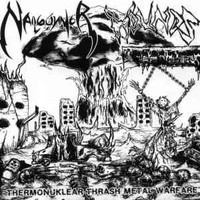 Wounds: Thermonuklear thrash metal warfare