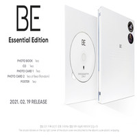 BTS: Be - Essential Edition