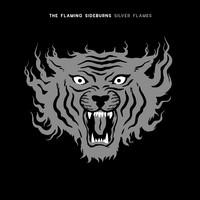 Flaming Sideburns: Silver Flames