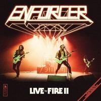 Enforcer: Live By Fire II