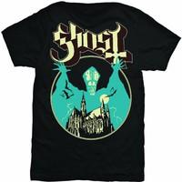 Ghost (SWE): Opus