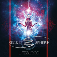 Secret Sphere: Lifeblood