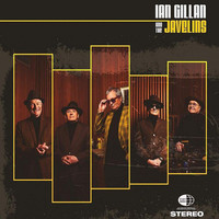 Gillan, Ian : Ian Gillan & The Javelins