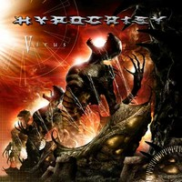 Hypocrisy : Virus -ltd.cd+dvd
