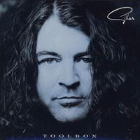 Gillan, Ian: Toolbox