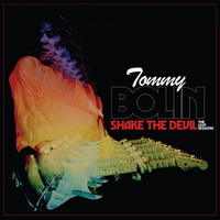 Bolin, Tommy: Shake The Devil - The Lost Sessions