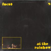 Focus: At The Rainbow