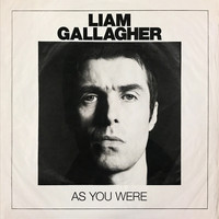 Gallagher, Liam : As You Were