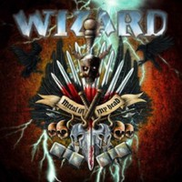 Wizard: Metal in my head