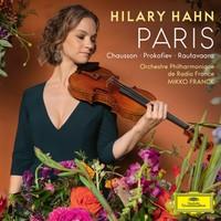 Hahn, Hilary: Paris