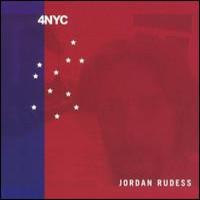 Rudess, Jordan: 4 NYC