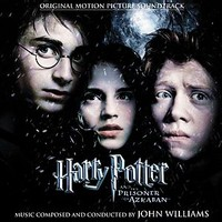 Soundtrack: Harry Potter and the prisoner of Azkaban