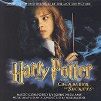 Soundtrack: Harry Potter and the Chamber of Secrets