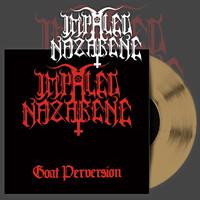 Impaled Nazarene: Goat Perversion