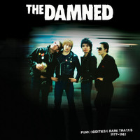 Damned: Punk Oddities & Rare Tracks 1977-1982