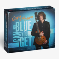 Moore, Gary: How Blue Can You Get