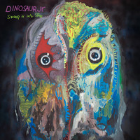 Dinosaur Jr: Sweep It Into Space
