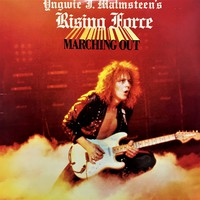 Malmsteen, Yngwie: Marching Out