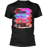 Foo Fighters: Medicine at midnight album