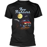 Foo Fighters: Van tour (black)