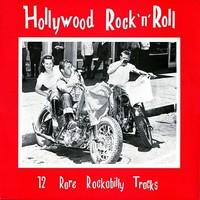 V/A : Hollywood Rock'n'roll