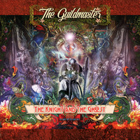 Guildmaster: The Knight and the Ghost