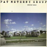 Metheny, Pat: American Garage