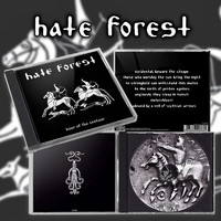 Hate Forest: Hour of the Centaur