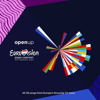 V/A: Eurovision Song Contest 2021