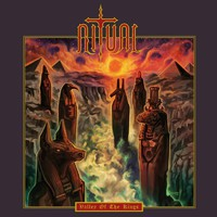Ritual (UK): Valley of the Kings