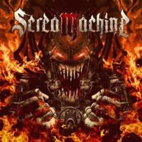 Screamachine: Screamachine