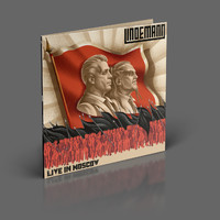 Lindemann : Live in Moscow